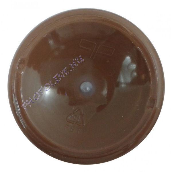 Pentart matt akrilfesték 20 ML, barna
