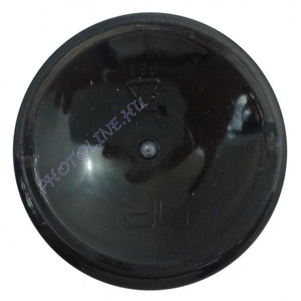 Pentart matt akrilfesték 20 ML, fekete