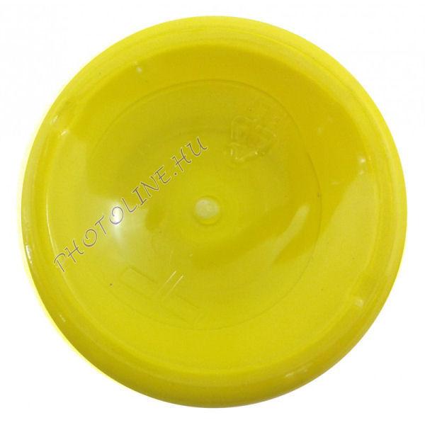 Pentart matt akrilfesték 20 ML, sárga
