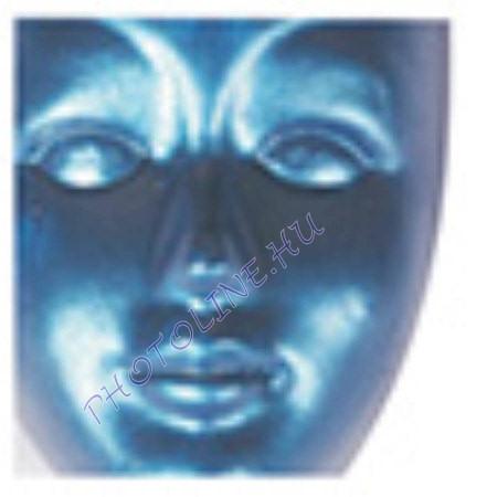 Metál akrilfesték 20 ml, kék