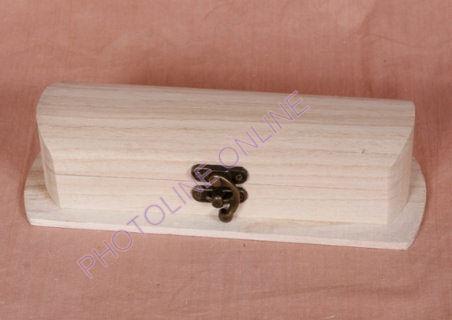 Ceruza+tolltartó talpas, díszíthető minőségi fa
