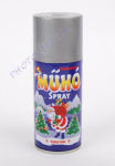 Műhó spray 150ml flakon, ezüst