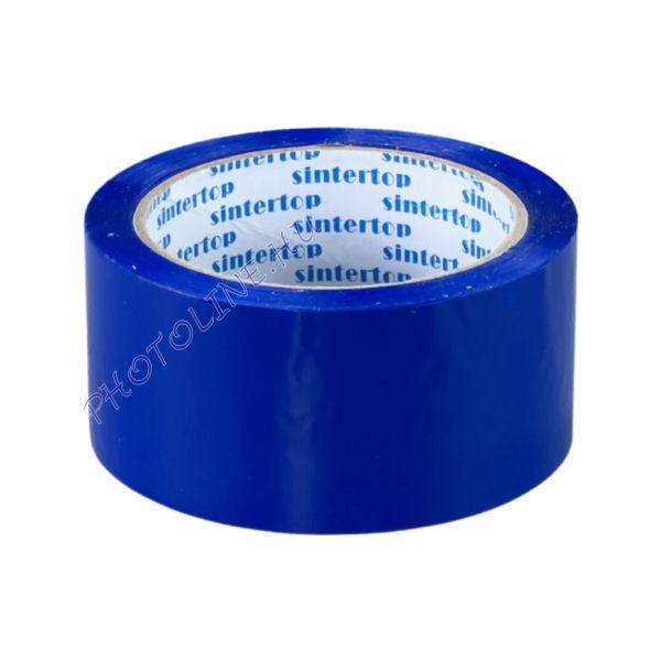 Aero színes jelölőszalag 48/66 M, kék ragasztószalag