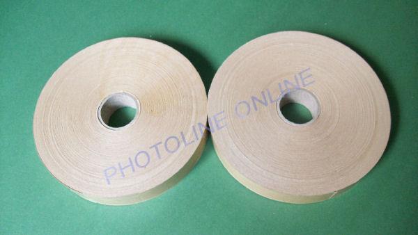 Enyvezett papír ragasztószalag 20mm x 100m barna
