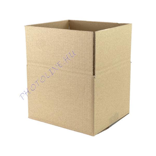 Papír Kartondoboz 20 X 18 X 15 CM