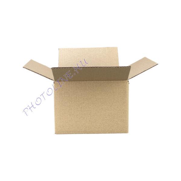 Karton Tároló Doboz 35 X 25 X 33 CM