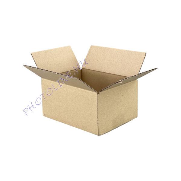 Kartondoboz 20 X 15 X 10 CM