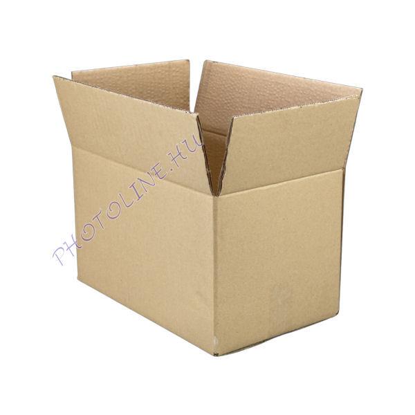 Kartondoboz 60 X 40 X 40 CM szuper erős