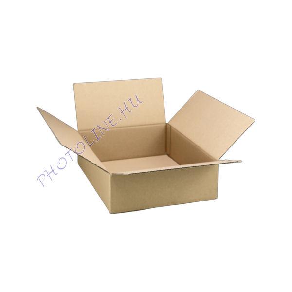 Kartondoboz pakolás-költözés 36 X 27 X 10 CM