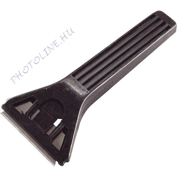 Üvegtisztító kaparó 60mm (9130)