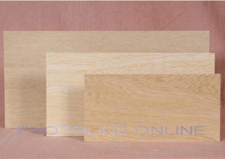 Rétegelt Természetes Falap, 32 X 32 cm