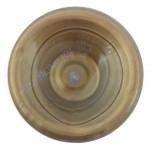 Metál hobbi és makettező akrilfesték 100 ml, antikréz