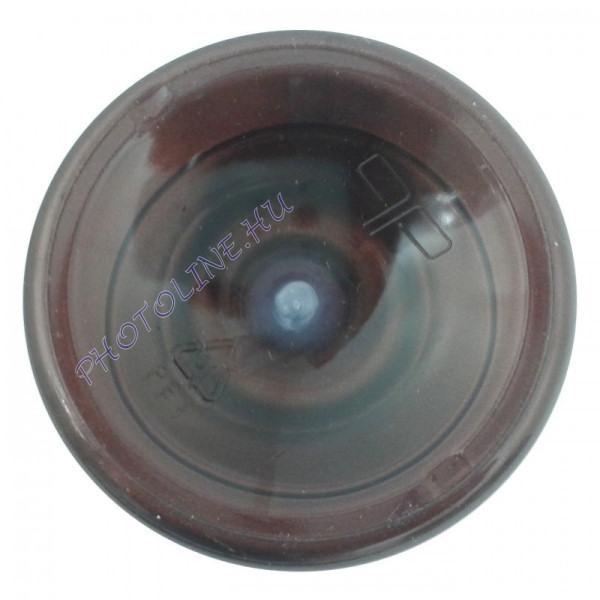Metál hobbi és makettező akrilfesték 100 ml, padlizsán