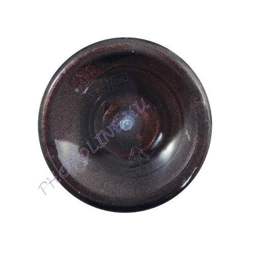 Csillogó metál akril festék 20 ml, csillogó-bronz