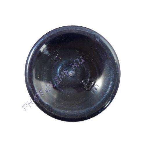 Csillogó metál akril festék 20 ml, csillogó-kék