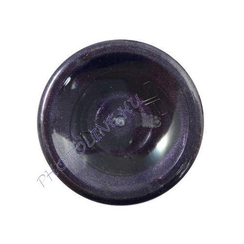 Csillogó metál akril festék 20 ml, csillogó-lila