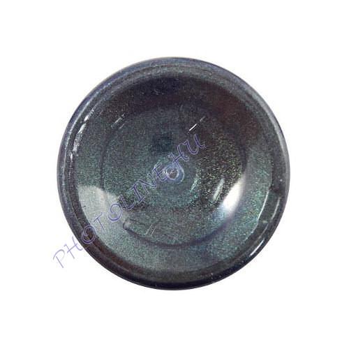 Csillogó metál akril festék 20 ml, csillogó-zöld