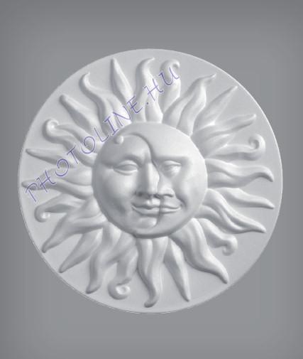 Hungarocell Nap és hold XXL, 39 cm polisztirol