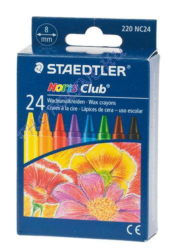Staedler zsírkréta, 24 db