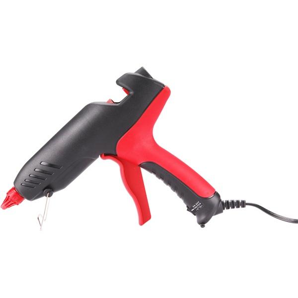 Melegragasztó pisztoly profi, elektronikus kerámia melegítővel (8899004)