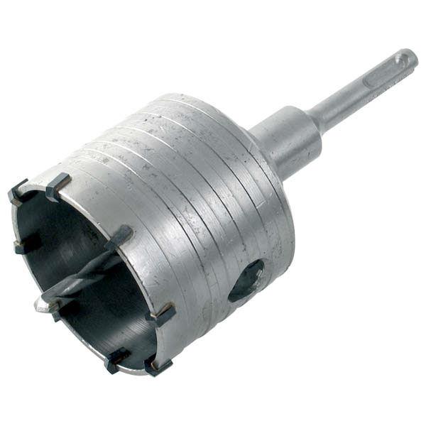 Körkivágó téglához 79(80) mm átmérő, SDS+ befogás (8801960)