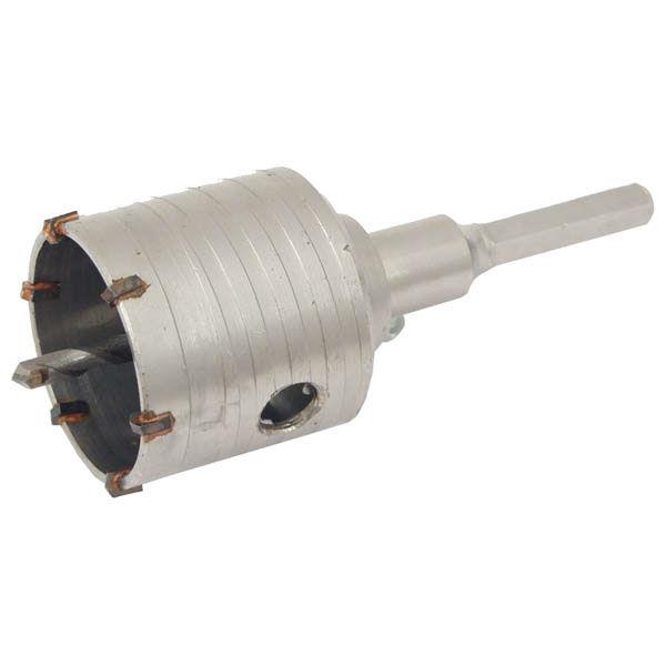 Körkivágó téglához 65 mm átmérő, HEX befogás