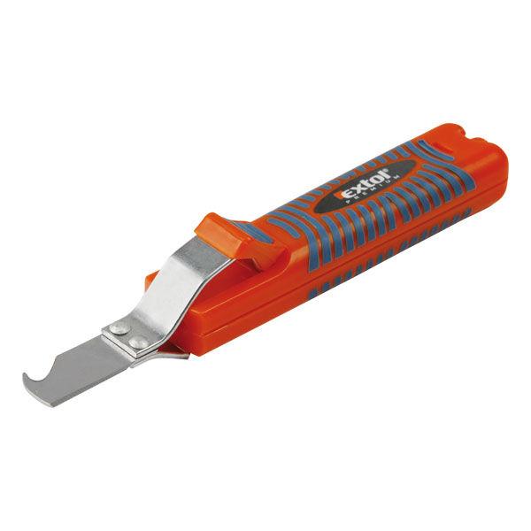 Kábel csupaszító kés, 8-28mm (8831100)