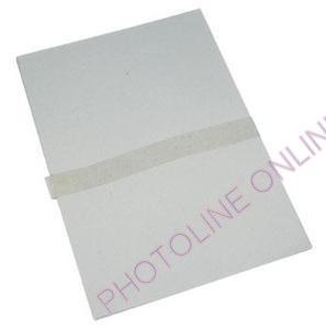 A4 félfamentes rajzlap, 10 ív/csomag