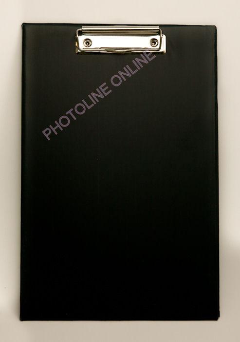 A4-es felírótábla, fekete