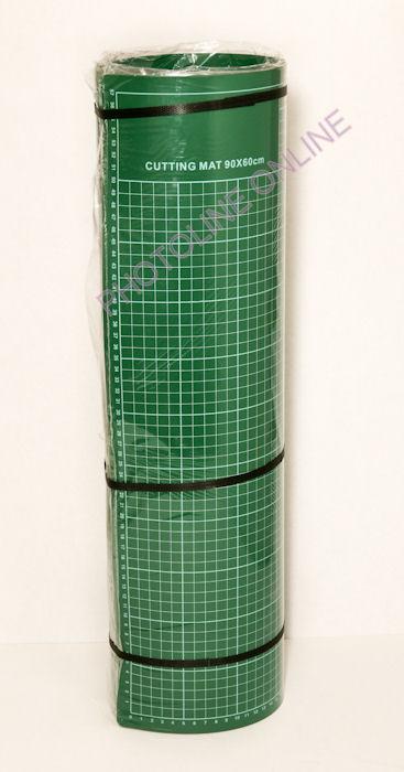 Öngyógyuló késél védő vágóalátét 60x90 cm