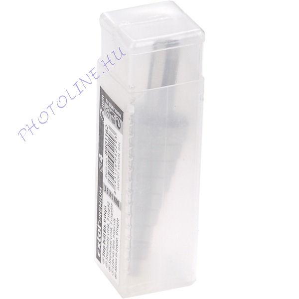 Lépcsős fémfúró HSS, 6-30 mm, 2mm lépésköz (8801163) Extol Premium