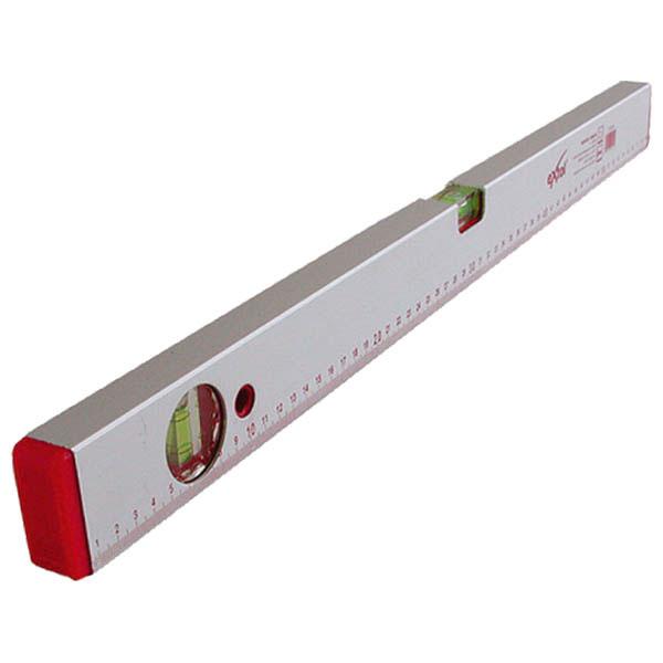Vízmérték profi ALU - 1mm/m pontos, 80CM