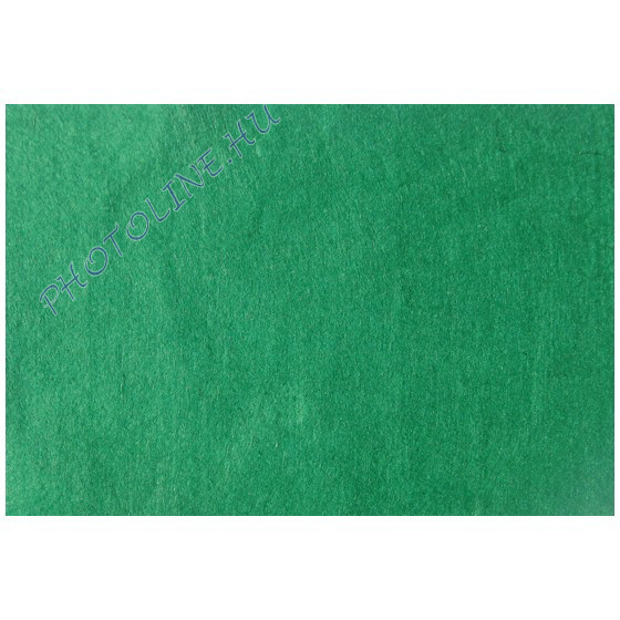 Puha filclap A/3, zöld