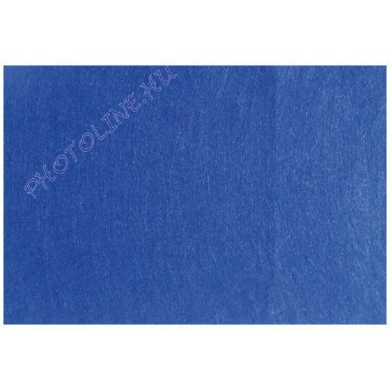 Puha filclap A/3, kék