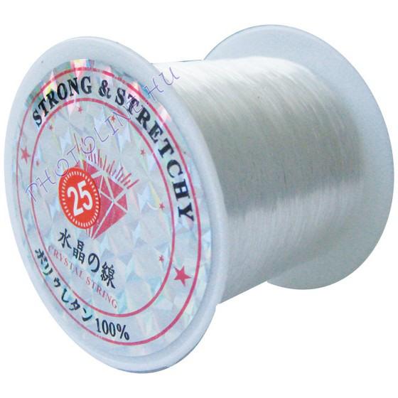 Damil 0,25 mm, 100 m/tekercs