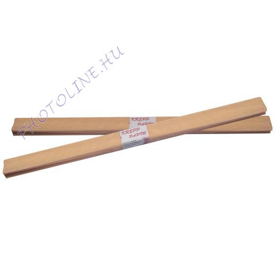 Krepp papír tekercs 50x200 cm, barack - 27