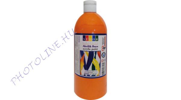 Südor XL akrilfesték 500 ml, narancssárga