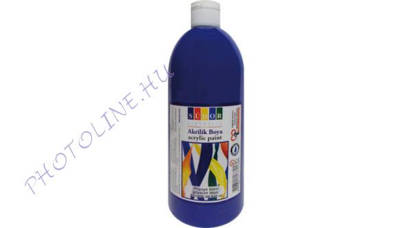 Südor XL akrilfesték 500 ml, kék