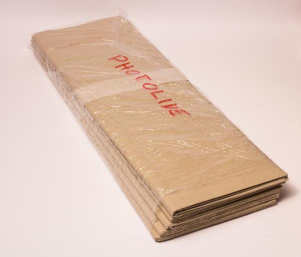 Nátronpapír, íves csomagolópapír, 80x120 cm, natúr