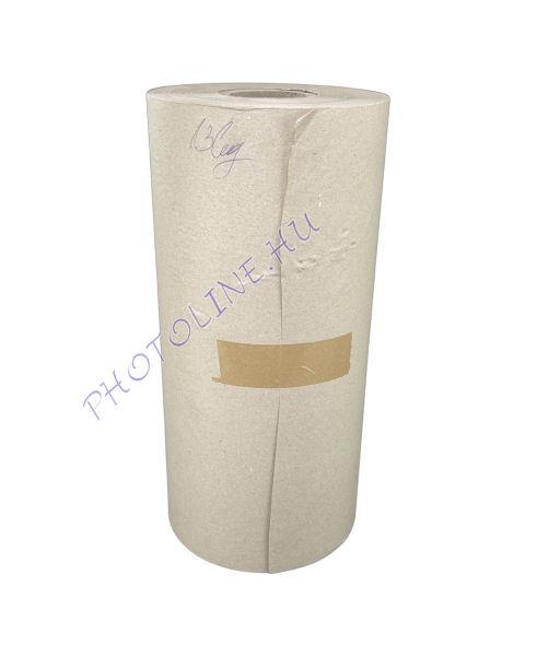 Csomagoló papírtekercs, barna, 50 cm-es (henger)