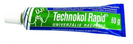 Új Technokol Rapid 60g zöld univerzális ragasztó