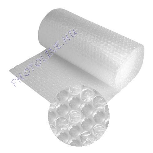 Buborékos légpárnás fólia 100 m x 100cm, 60mq extra
