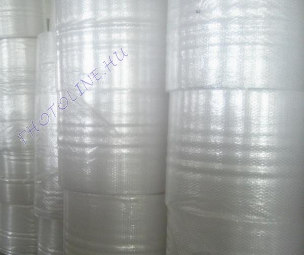 Buborékos légpárnás fólia 100 m, 100cm széles
