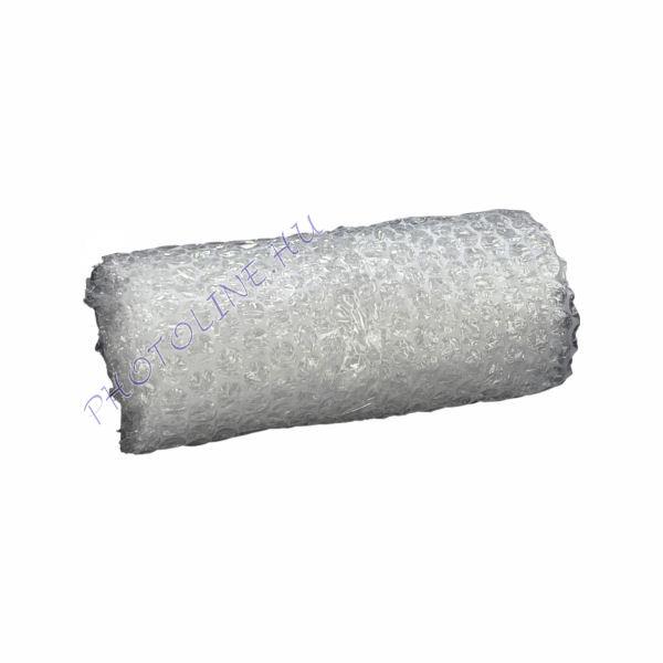 Légpárnás fólia nagy buborékos, 3 rétegű, 10 m, 120cm széles