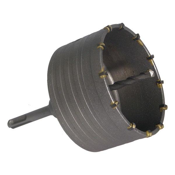 Körkivágó téglához SDS+ D=105mm, 50 mm