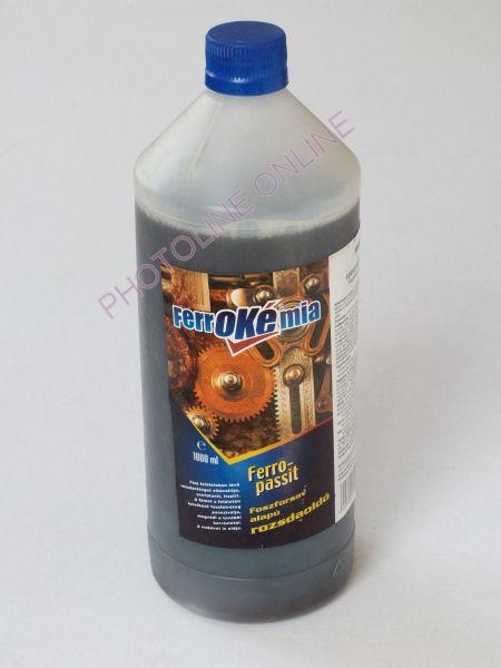 Ferropassit S50 rozsdaátalakító, 1000 ml
