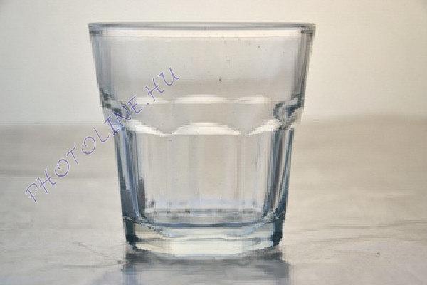 Üveg pohár, 2.2 dl