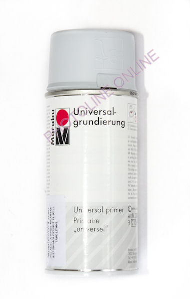 Alapozó Festék Spray Univerzális, 150 ml