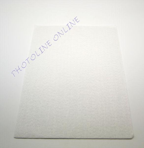 Filclap barkácsfilc A4, fehér