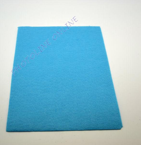 Filclap barkácsfilc A4, kék